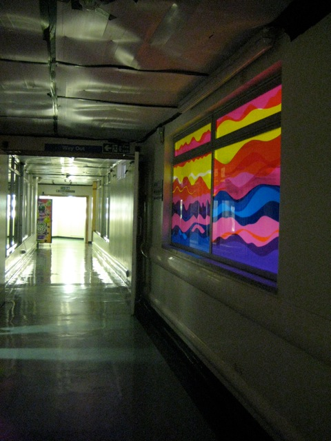 1. colourflow for Harefield Hospital